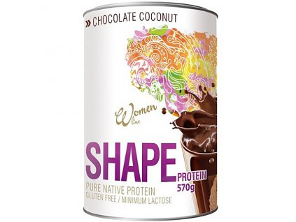 PROM-IN Shape Shake Protein 570g
