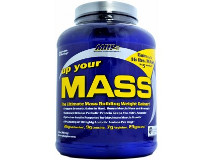 MHP Up Your Mass 2270g exp.