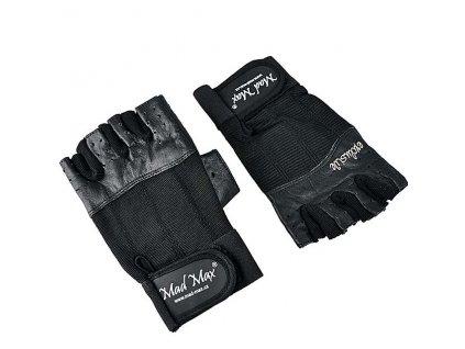 MadMax Fitness rukavice Clasic Exclusive