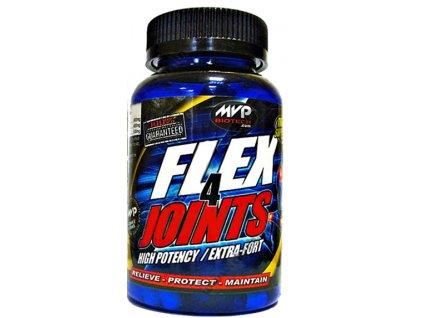 Flex 4 Joints 120 cps exp.