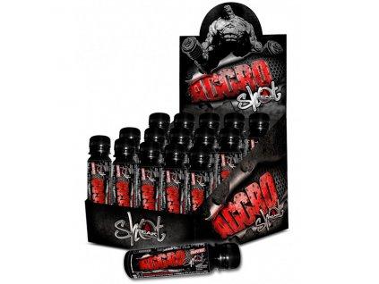 Peak Aggro Shot 60 ml - 2 dávky