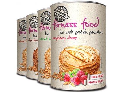Prom-in proteinové palačinky 600g