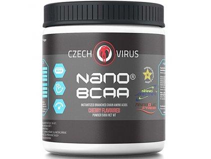 Czech Virus Nano BCAA 500g