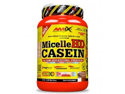 Amix Nutrition MicelleHD Casein 700 g