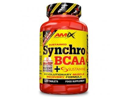 synchro bcaa 120 tbl