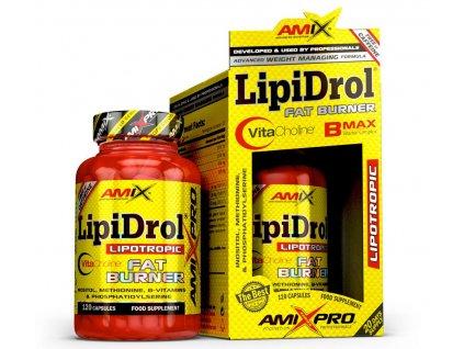 lipidrol box 120cps
