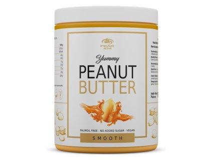 peak yummy peanut butter 1000 g