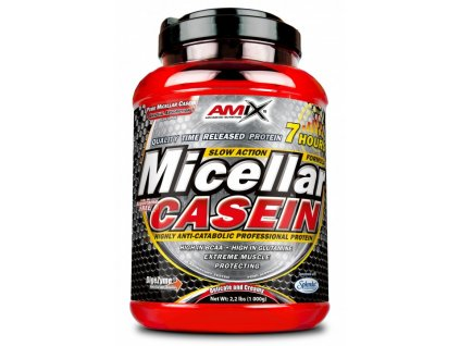 Amix Micellar Casein 2200 g