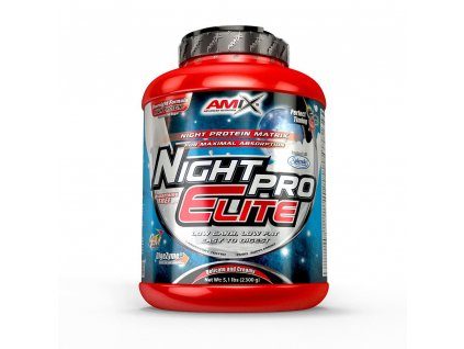 amix night pro elite