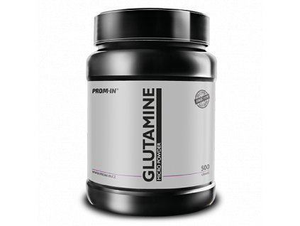 promin glutamine 500 g