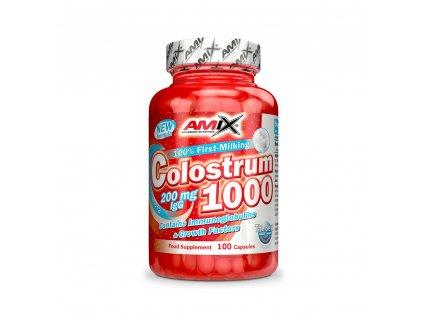 amix colostrum 100 cps