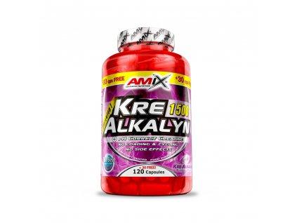 amix kre alkalyn 120 kapsli