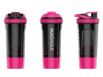madmax shaker pink