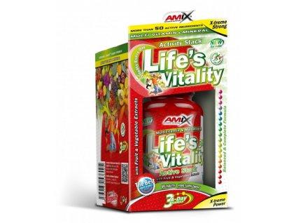 amix lifes vitality 60 tablet