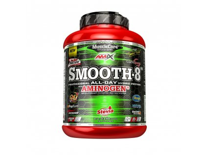 amix smooth 8 2300g
