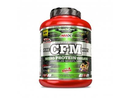 Amix CFM Nitro Protein Isolate 1000 g  + Dárek dle vlastního výběru