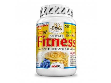amix fitness protein pancakes 800 g