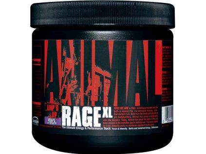Animal RAGE XL (zhrudkovatelý) exp.