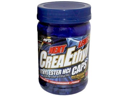 Next Level CreaEthyl Ester HCL 400 cps CEE exp.