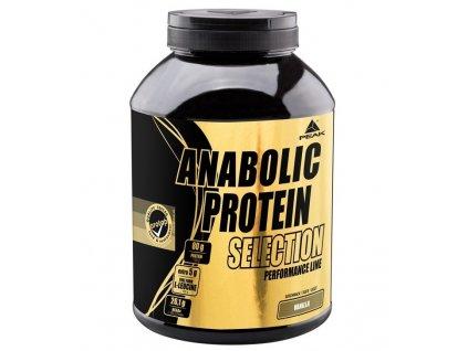 peak anabolic protein selection 1800 g