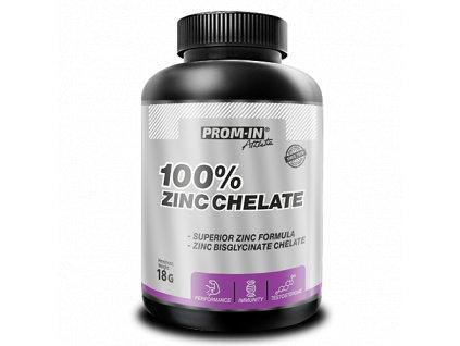 promin zinc chelate 100 kapsli