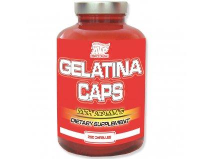 atp gelatina 250 cps
