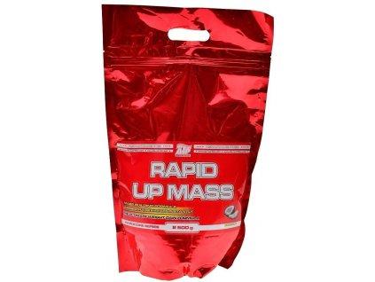 atp rapid up mass gainer 2500 g