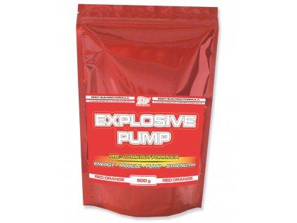 atp explosive pump 800g