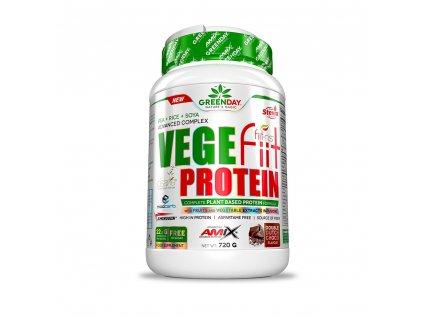 amix vegefiitprotein 720g