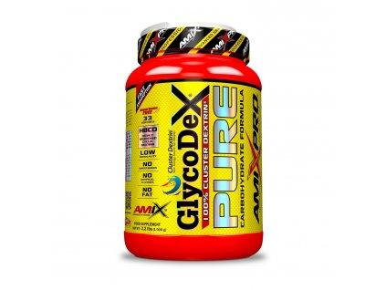 amix glycodex pure 1000g
