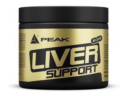 peak liver support 90 kaps