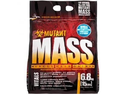 Mutant Mass Gainer 6800 g exp.