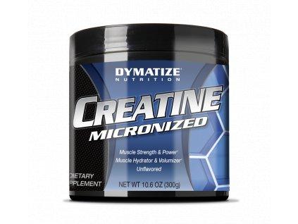 Dymatize Creatin Micronized 300 g exp.