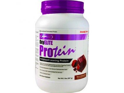 USP Labs OxyELITE Protein 907 g exp.