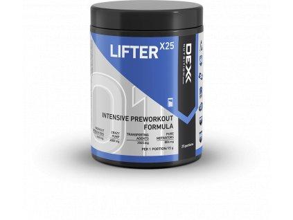 dex lifter 375 g