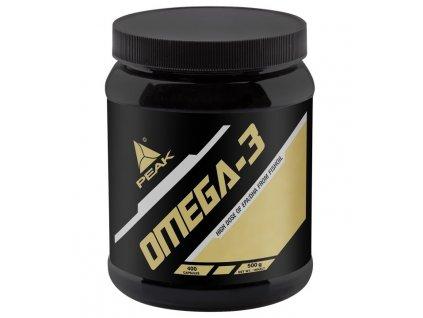 peak omega 3 400 kapsli