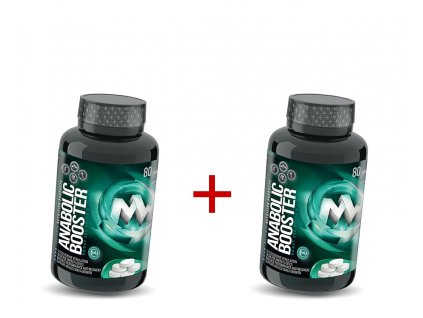 maxxwin anabolic booster 160 tablet