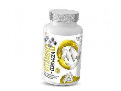 maxxwin Vitamin C 500+Echinacea 125 kaps