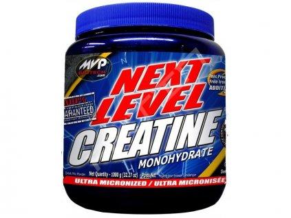 Next level Creatine 1000 g exp.