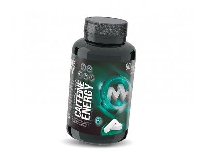 maxxwin caffeine energy 60 tbl