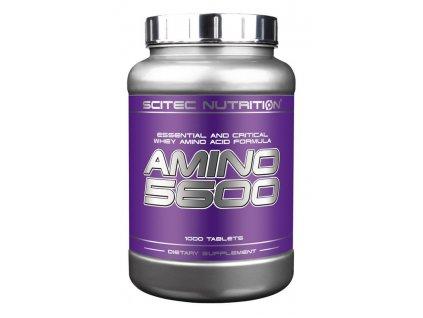 scitec amino 5600 1000 tab