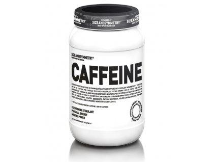 sizeandsymmetry caffeine 60 kaps