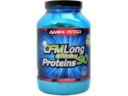 aminostar long effective protein 1000g