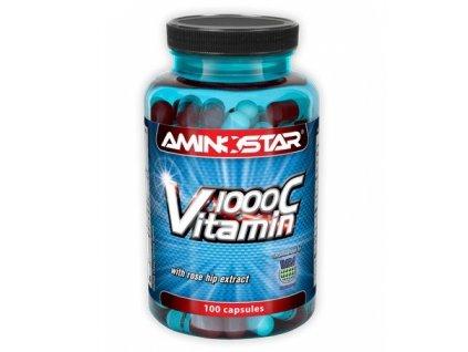 aminostar vitamin c 1000 100 kaps