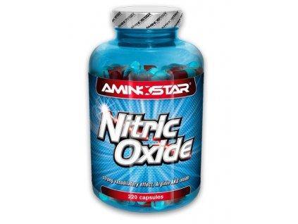 aminostar nitric oxide 220 kaps