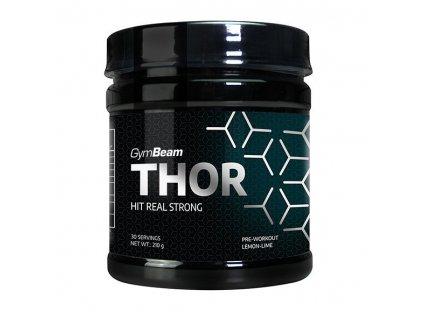 Předtréninkový stimulant Thor - GymBeam