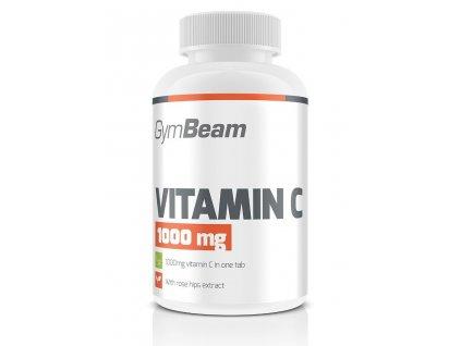 gymbeam vitamin c 1000 mg