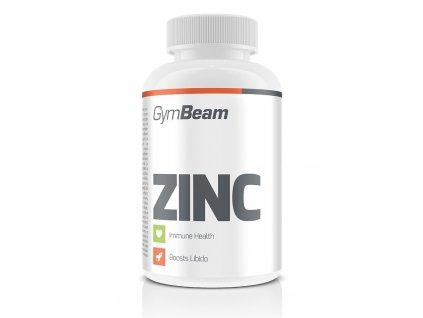 gymbeam zinc 100 tab