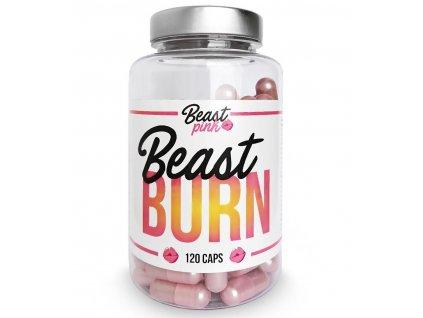 beastpink beastburn 120 kaps