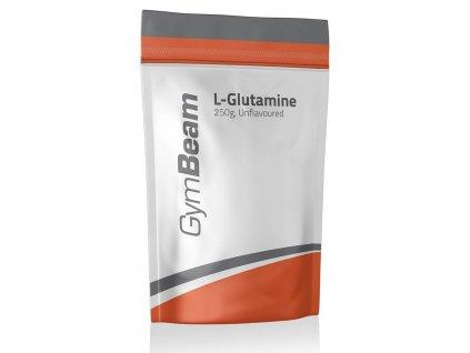 gymbeam l glutamin 250 g